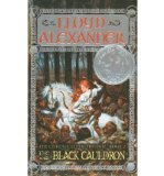 Portada de [( THE BLACK CAULDRON )] [BY: LLOYD ALEXANDER] [MAY-2006]