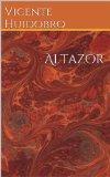 Portada de ALTAZOR