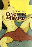 Portada de CENOTAFIO DE BEATRIZ