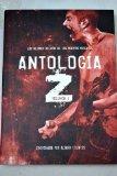 Portada de ANTOLOGÍA Z, TOMO 1