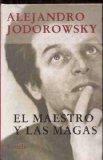 Portada de MAESTRO Y LAS MAGAS - EL