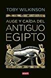 Portada de AUGE Y CAÍDA DEL ANTIGUO EGIPTO