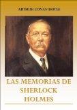 Portada de LAS MEMORIAS DE SHERLOCK HOLMES