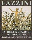 Portada de LA RESURREZIONE - THE RESURRECTION