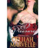 Portada de [(LADY OF PLEASURE)] [BY: DELILAH MARVELLE]
