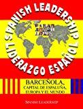 Portada de BARCEÑOLA, CAPITAL DE ESPALUÑA, EUROPA Y EL MUNDO