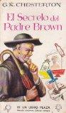 Portada de EL SECRETO DEL PADRE BROWN
