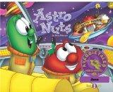 Portada de ASTRO NUTS - VEGGIETALES MISSION POSSIBLE ADVENTURE SERIES #3: PERSONALIZED FOR JASE