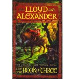 Portada de [( THE BOOK OF THREE )] [BY: LLOYD ALEXANDER] [MAY-2006]