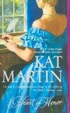 Portada de (HEART OF HONOR) BY MARTIN, KAT (AUTHOR) MASS MARKET PAPERBACK ON (01 , 2007)