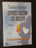 Portada de DONDE CRUZAN LOS BRUJOS
