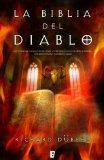Portada de LA BIBLIA DEL DIABLO