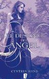 Portada de EL DESIGNIO DEL ANGEL