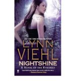 Portada de [NIGHTSHINE: A NOVEL OF THE KYNDRED] [BY: LYNN VIEHL]