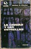 Portada de LA CIUDAD Y LAS ESTRELLAS