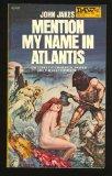 Portada de MENTION MY NAME IN ATLANTIS