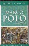 Portada de MARCO POLO III: EL TIGRE DE LOS MARES