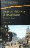 Portada de ENIGMAS HISTORICOS AL DESCUBIERTO