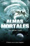 Portada de ALMAS MORTALES