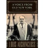 Portada de [(A VOICE FROM OLD NEW YORK: A MEMOIR OF MY YOUTH)] [BY: LOUIS AUCHINCLOSS]