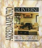 Portada de ARREDAMENTO D'INTERNI ; 1001 IDEE E TRUCCHI [RILEGATO] BY AAVV