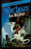 Portada de THE WHITE DRAGON