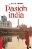 Portada de PASIÓN INDIA