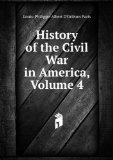 Portada de HISTORY OF THE CIVIL WAR IN AMERICA, VOLUME 4