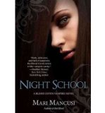 Portada de (NIGHT SCHOOL) BY MANCUSI, MARI (AUTHOR) PAPERBACK ON (01 , 2011)