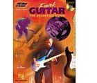 Portada de BOLTON R. FUNK GUITAR THE ESSENTIAL GUIDE +CD