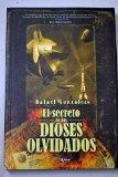 Portada de EL SECRETO DE LOS DIOSES OLVIDADOS
