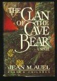 Portada de THE CLAN OF THE CAVE BEAR