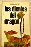 Portada de LOS DIENTES DEL DRAGÓN