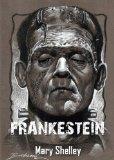 Portada de FRANKENSTEIN