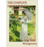 Portada de [(THE COMPLETE CHRONICLES OF AVONLEA)] [BY: LUCY MAUD MONTGOMERY]