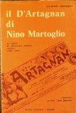 Portada de IL D'ARTAGNAN DI NINO MARTOGLIO