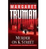 Portada de [(MURDER ON K STREET)] [BY: MARGARET TRUMAN]