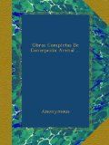 Portada de OBRAS COMPLETAS DE CONCEPCIÓN ARENAL ...