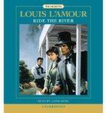 Portada de (RIDE THE RIVER) BY L'AMOUR, LOUIS (AUTHOR) COMPACT DISC ON (03 , 2006)