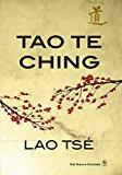 Portada de TAO TE CHING