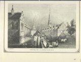 Portada de LAMINA 28: COPENHAGUE, LA BOLSA HACIA 1850