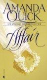 Portada de (AFFAIR) BY QUICK, AMANDA (AUTHOR) MASS MARKET PAPERBACK ON (02 , 1998)