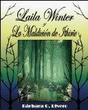 Portada de LAILA WINTER Y LA MALDICIÓN DE ITHIRÏE