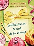 Portada de CELEBRACIÓN EN EL CLUB DE LOS VIERNES