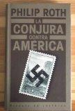 Portada de LA CONJURA CONTRA AMÉRICA