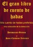 Portada de EL GRAN LIBRO DE LAS HADAS