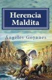 Portada de HERENCIA MALDITA