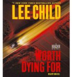 Portada de [(WORTH DYING FOR)] [BY: LEE CHILD]