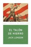 Portada de EL TALON DE HIERRO