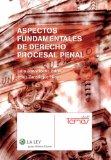 Portada de ASPECTOS FUNDAMENTALES DE DERECHO PROCESAL PENAL
